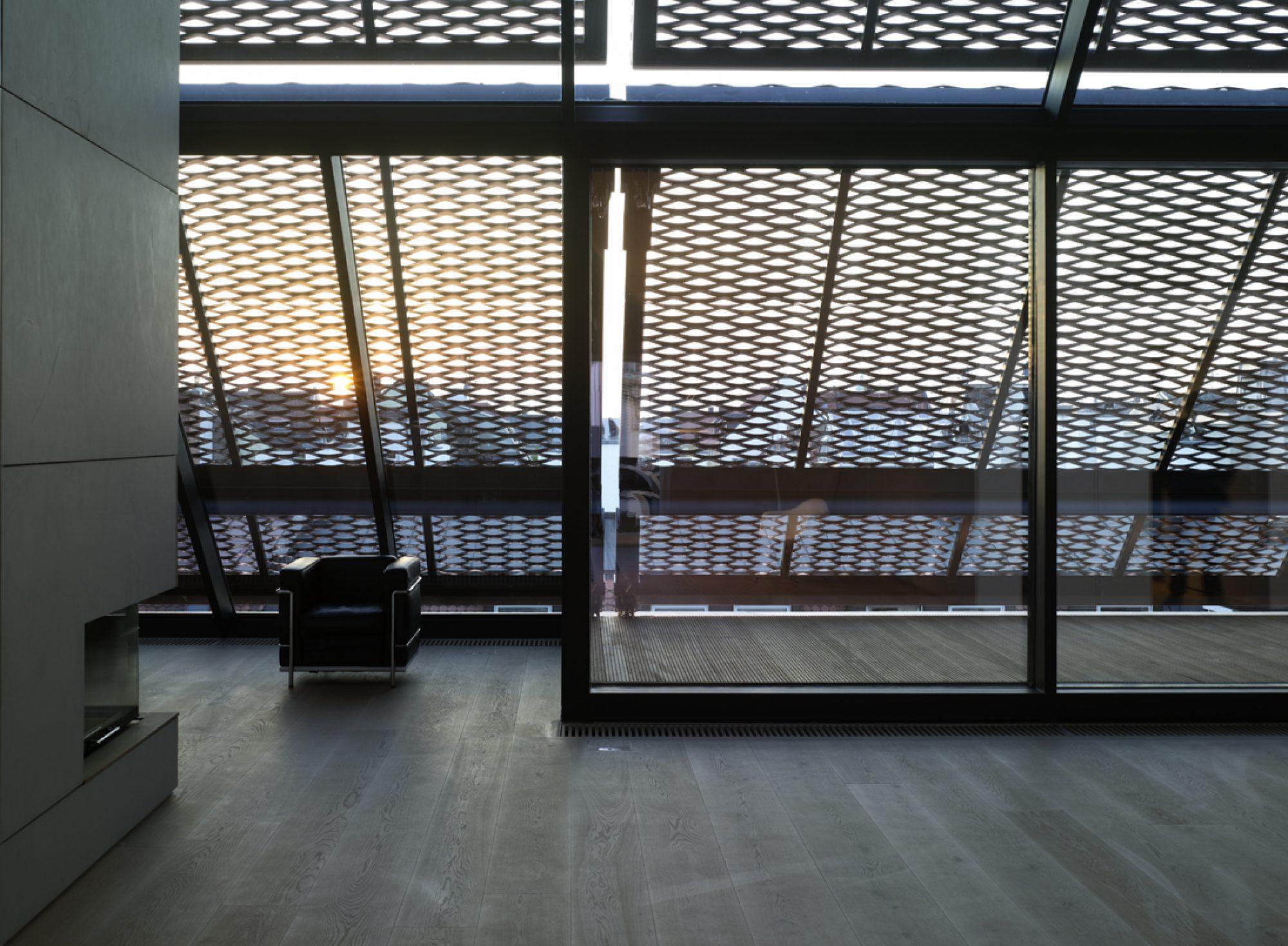 rudolf + sohn architekten
